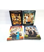 Friday Night Lights Season 1, 3, 4, 5 DVD Sets First Third Fourth Fifth Seasons - $15.51