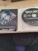 Sony PS3 Call Of Duty: Ghosts image 2