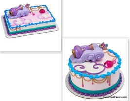 Shimmer and Shine Party CAKE Topper Decoration Birthday Cupcake Genies Kit Girls - $9.85