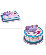 Shimmer and Shine Party CAKE Topper Decoration Birthday Cupcake Genies K... - $9.85