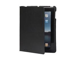 Ultra-slim PU Case for iPad 2 (Black) - $12.49