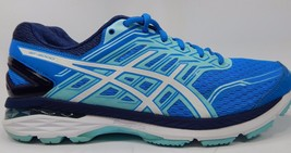 Asics GT 2000 v 5 Women's Running Shoes Size US 12 M (B) EU 44.5 Blue T757N