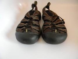 Keen Brown Waterproof Sandles Size 9.5 SM 0508 - $36.99