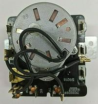 693993 Timer 60 W4 DR Whirlpool FSP - $20.79