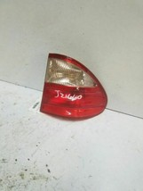 Passenger Tail Light 210 Type Sedan E430 Fits 00-02 MERCEDES E-CLASS 269158 - $31.67
