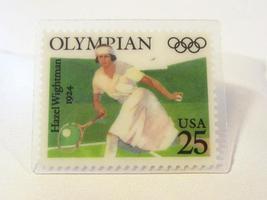 Vintage OLYMPIAN pin/brooch - $3.50