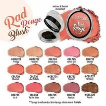 L.A. Colors Rad Rouge Blush-Choice of Color - $5.55+