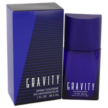 GRAVITY by Coty Cologne  1 oz, Men - $23.96