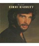 The Best of Eddie Rabbitt LP - $5.49