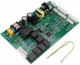 New Replacement Main Board For GE Refrigerator WR55X10333 - 1 YEAR WARRNATY - $140.99