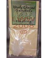 Ritually Charged Healing Gemstone Crystal NEW! Wiccan - $5.99