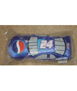 Nascar Baby Racers Fan Fueler Pepsi #24 Sign - $19.00