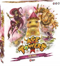 Age of towers the winx expansion thumb200