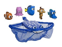 SwimWays Finding Dory Mr. Ray's Dive and Catch Game - $13.17