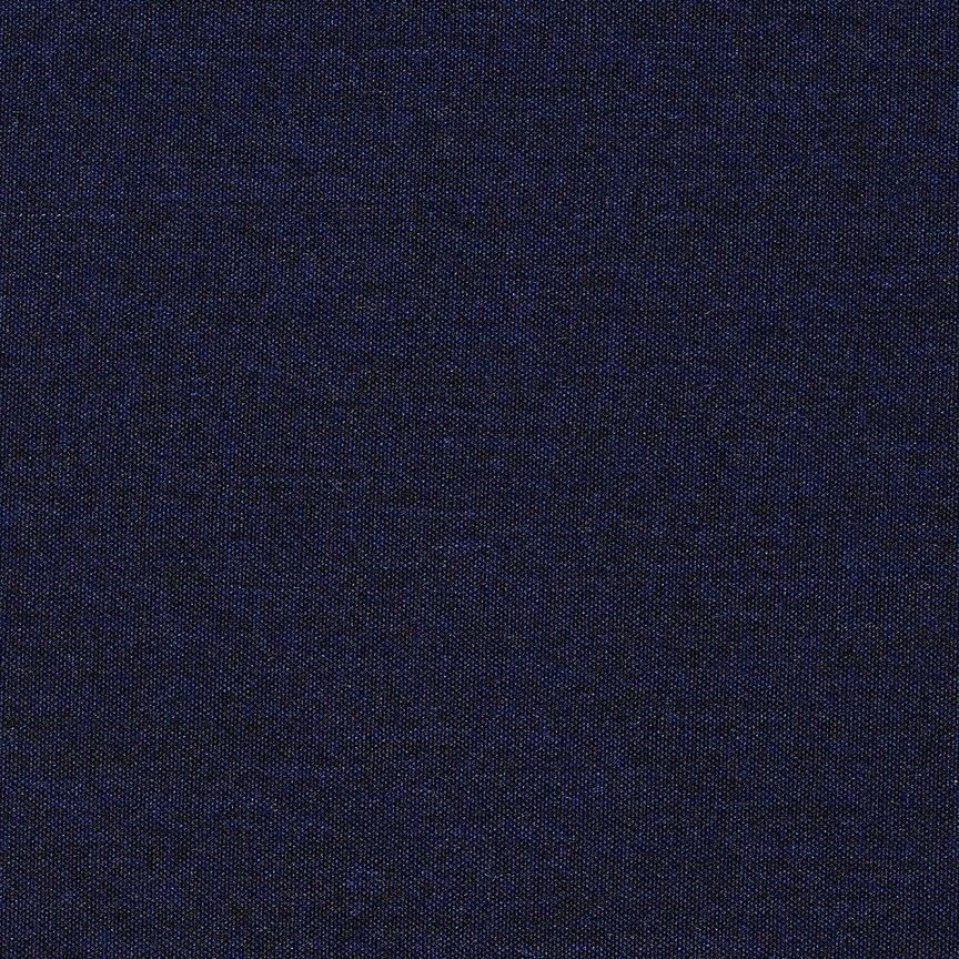 2.25 yards Maharam Upholstery Fabric Remix MCM Wool Blue 465956–773 HE