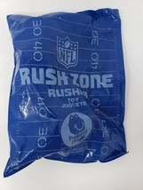 McDonald's Happy Meal Toy 2013 NFL Rush Zone Rusher - New - $12.99