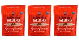 Lakanto Monkfruit 1:1 Sugar Substitute, NON GMO, Golden, 8.29 oz 235 g Pack Of 3