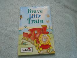 1997 Ladybird Book Brave Little Train - $8.96