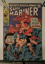 Sub-Mariner #26  june 1970 - $6.93