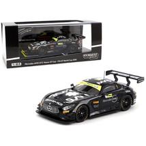 Mercedes AMG GT3 Edoardo Mortara 3rd Place Macau GT Cup FIA GT World Cup... - $31.10