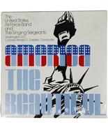 U.S. AIR FORCE BAND & SINGING SERGEANTS America The Beautiful SEALED LP ... - $18.69