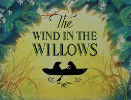 The Wind in the Willows Game: Rivals, Robbers and Rivers - $49.95