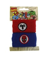 Spiderman Double Wrist Bands - $11.39