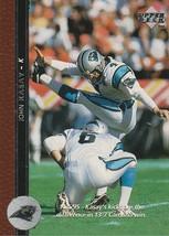 1996 Upper Deck #215 John Kasay - $0.50