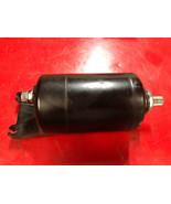 07-16 Kawasaki Ninja 650r Engine Starter Motor - $23.51
