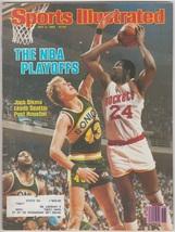 1982 Sports Illustrated Houston Rockets St Louis Cardinals New York Isla... - $2.50