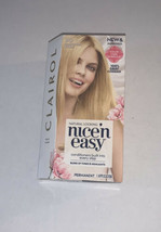 Clairol Nice'N Easy Color Care Formula 9G Light Golden Blonde Perm Hair ... - $16.99
