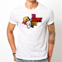 We Happy Few T-Shirt --All Sizes-- - $12.00+