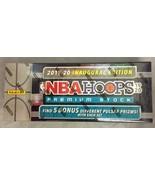 2020 NBA Hoops Premium Stock Basketball Trading Card Factory Set 305 NBA... - $399.99