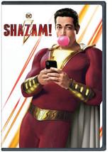 Shazam! (DVD]