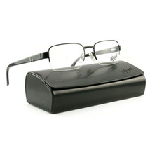 Persol Eyeglasses PO2351 V 594 Black 52 18 135 Demo Lens - $70.30