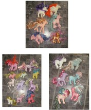 My Little Pony Doll Lot Toy Horses - $110.00