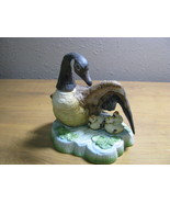 SKI COUNTRY CANADIAN GOOSE.MINI SIZE DECANTER FOSS CO - $12.50