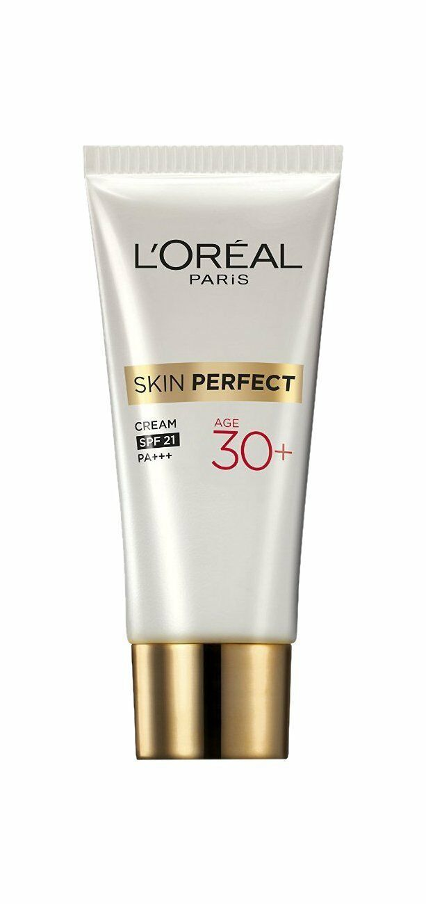 Primary image for L'Oreal Paris Perfect Skin 30+ Day Cream, 18g