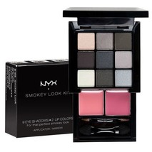 NYX S109 Smokey Look Kit - S109-New-Authentic!! - $9.95