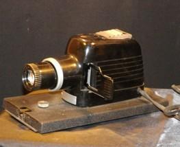 Kodaslide Projector Model 1 A USA AA19-1607Antique image 1