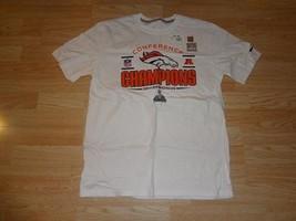 Men's Denver Broncos L Nike NWT Tee - $14.01