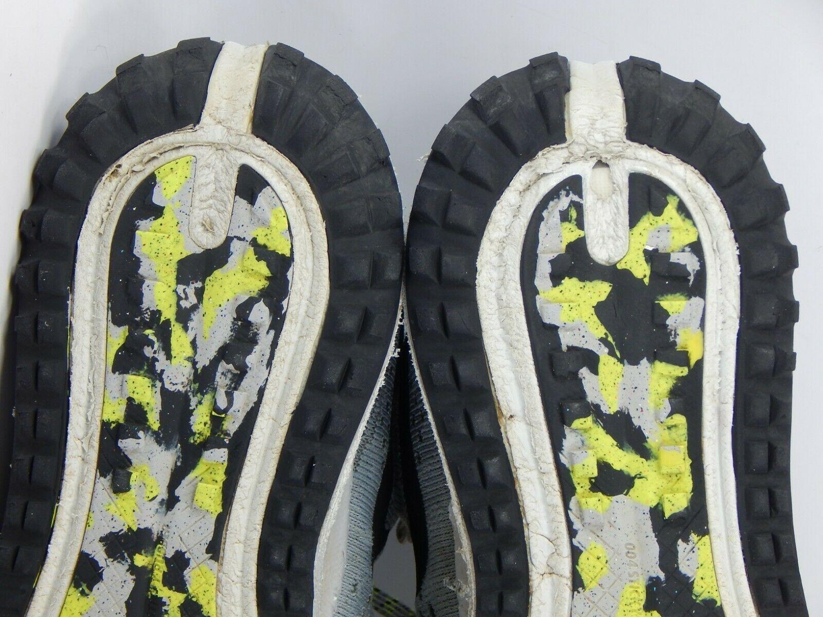 Nike Zoom Terra Kiger 4 Sz 9.5 M (D) EU 43 Men's Trail Running Shoes 880563-002