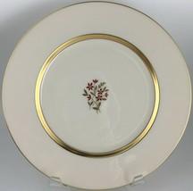 Lenox Nydia P-419-W  Luncheon plate   - $10.00