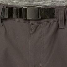 NEW BOYS YOUTH UNIONBAY CONVERTIBLE Cargo Pants - Converts to Shorts image 6