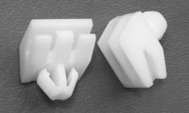 SWORDFISH 60453-15pcs Rocker Panel Moulding Clips for Mercedes 001-991-77-71 - $15.00