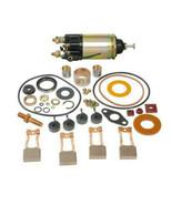 John Deere Starter Rebuild kit 12V 4630 4440 4430 4050 4240 7700 7720 - $86.08