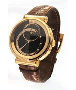 Blu Wrist Watch Terzett - $12,999.00