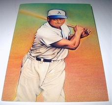 JIMMIE FOXX Stamp-Philadelphia Athletics Slugger-Commemorati - $25.00