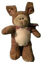 Starbucks Coffee Bearista Teddy Bear In Easter Bunny Suit 75th Edition 2008 - $15.25