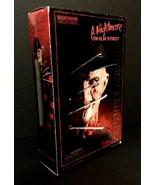 Freddy Krueger A Nightmare on Elm Street 12in Collectors Figure By Sides... - $201.96